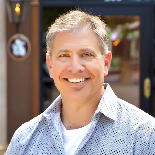 Mark Brague
